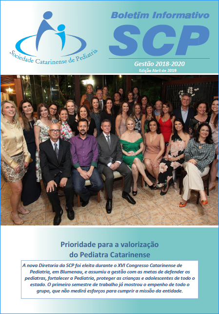 Boletim Informativo - 04/2019